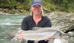 NZ rainbow trout
