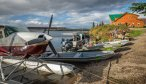alaskan fishing crafts