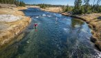 Firehole River YNP