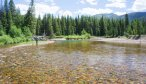 South Fork Flathead overnight camp trips