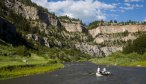 Smith River guided fly fishing trips