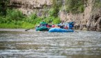Wild and Scenic river trips