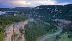Smith River Canyon Montana