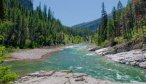 Bob Marshall Wilderness float trips