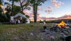 Montana float trips, river camping, guided fly fishing