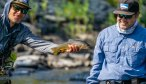 montana guided trout fishing
