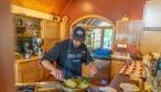 Best fishing lodges in Montana