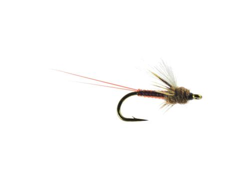 Craven's Juju Emerger Brown